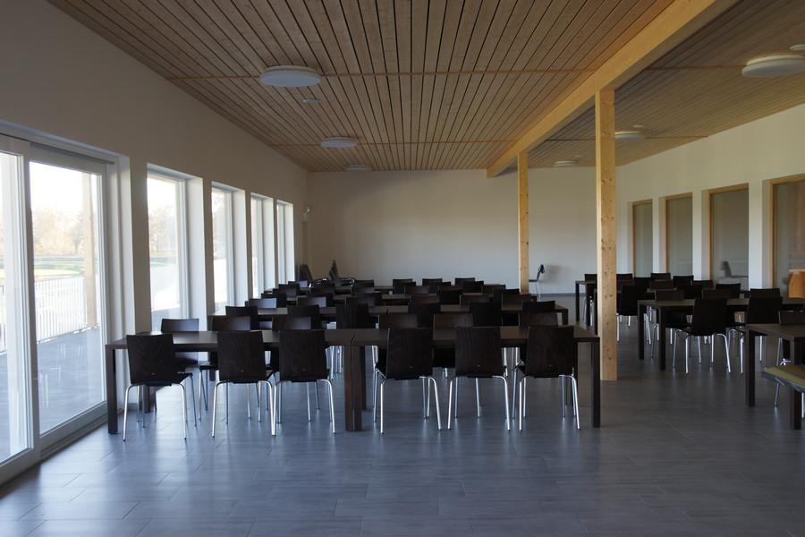Seminar Raum