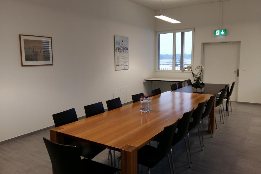 Sitzungszimmer Sitzungsraum Mieten