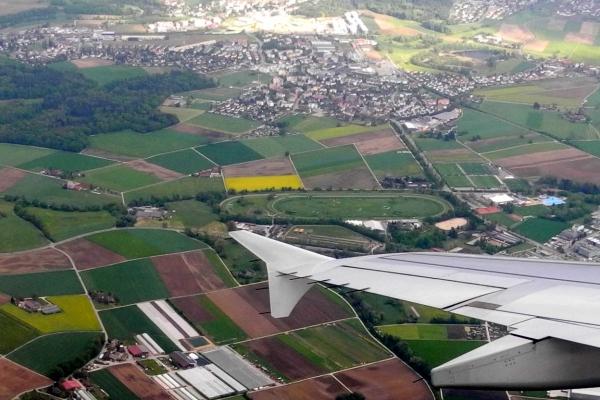Flughafen Kloten